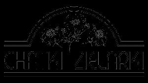 Wizerunek - logo Chatki Zielarki