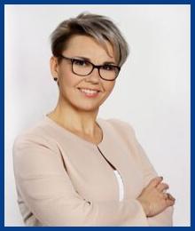 Katarzyna Pietrzyk-Bilewicz portrait