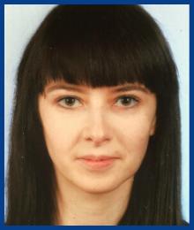 Anna Piątek portrait