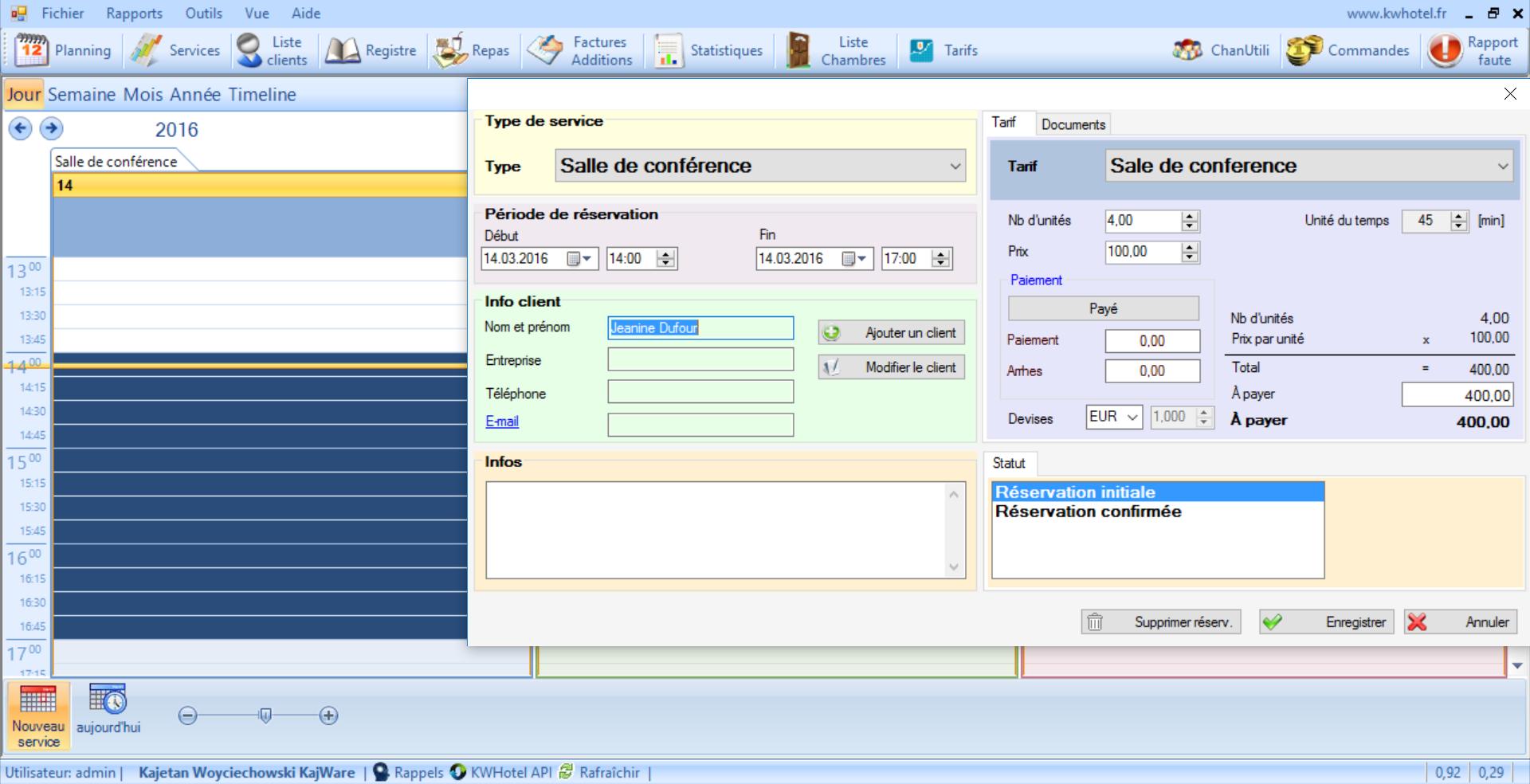 logiciel de gestion de tontine gratuit