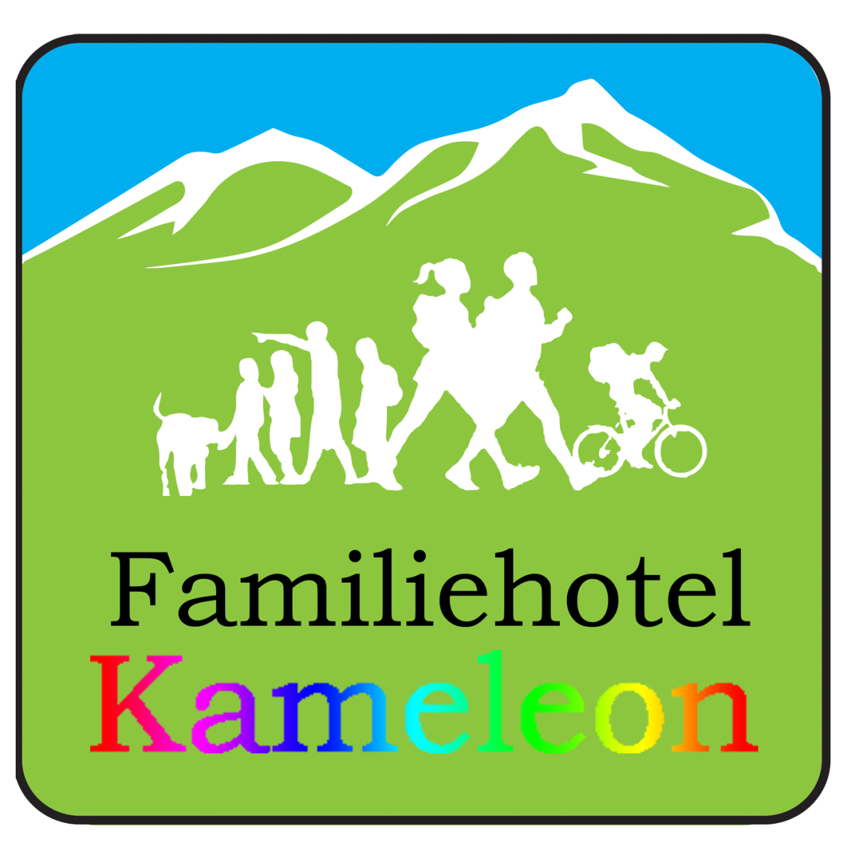 Hotel Management Software Clients - Familiehotel Kameleon