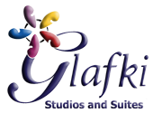 Hotel Management Software Clients - Glafki Studios and Suites