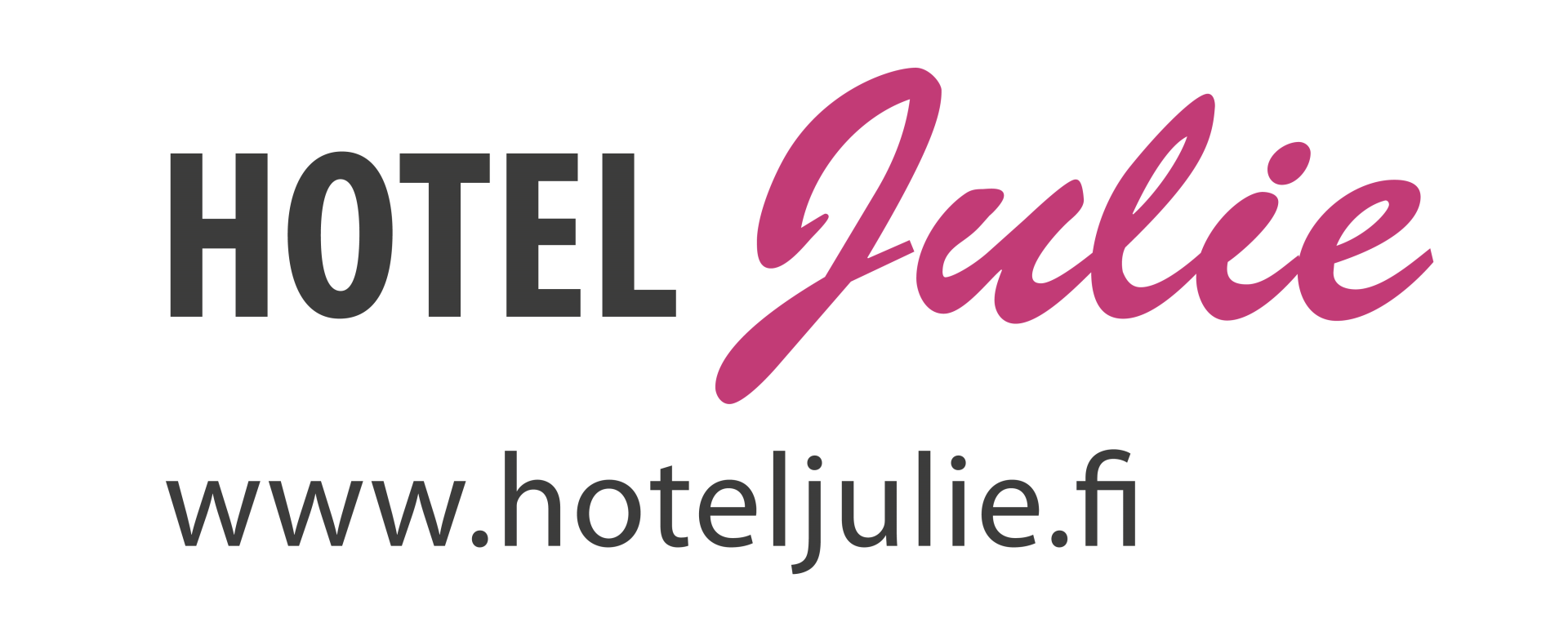 Hotel Management Software Clients - Hotel Julie