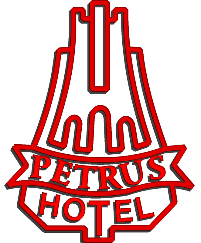 Hotel Management Software Clients - Petrus Hotel