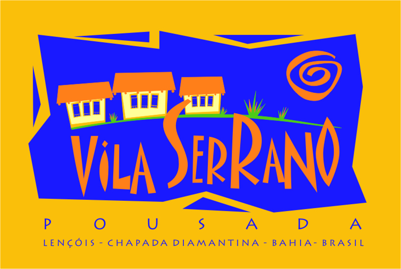 Hotel Management Software Clients - Pousada Vila Serrano