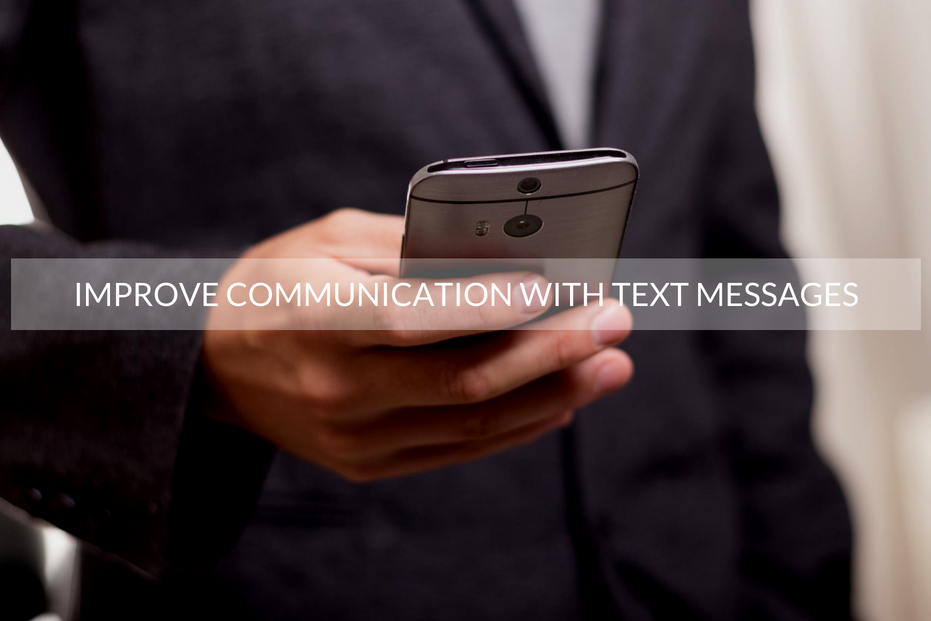Improve communication with guests