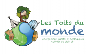 Les Toits du Monde : unusual and ecological accomodation