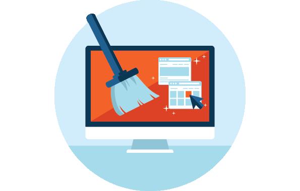 Hotel Clean App ikona