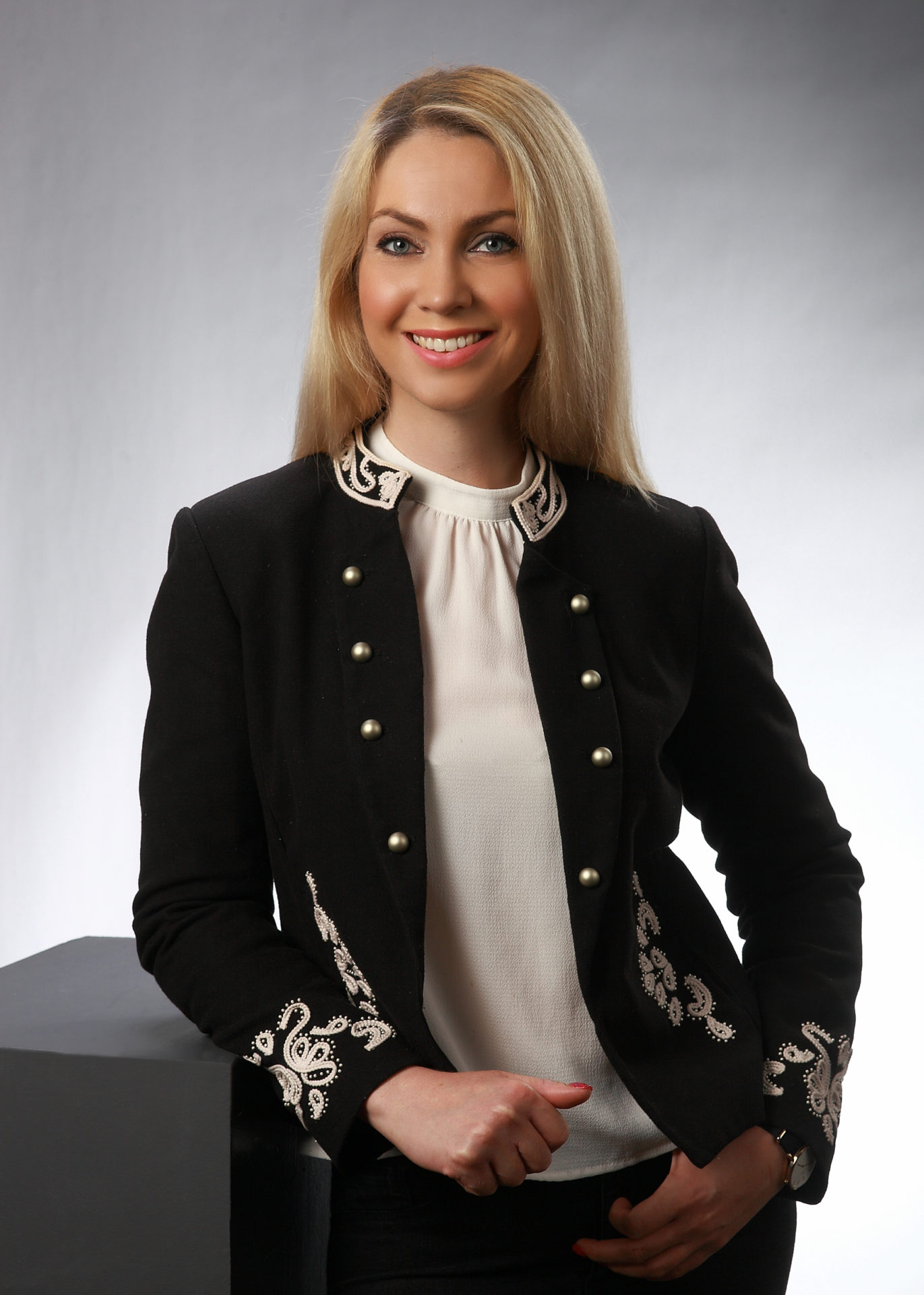 Julia Armatys