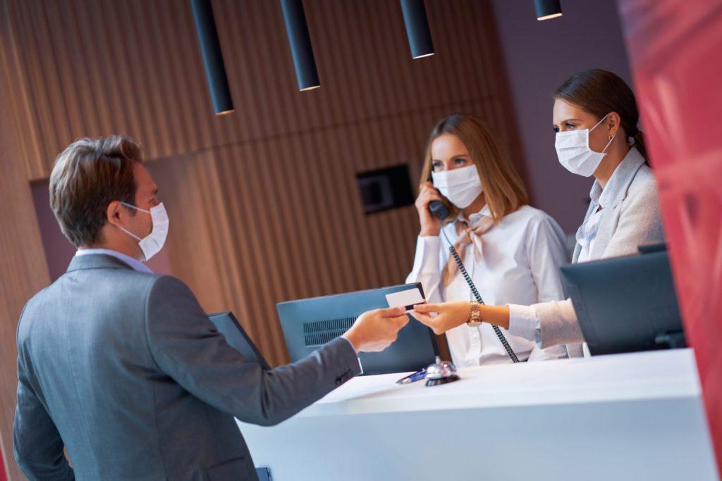 Rabaty w hotelu mogą pomóc Ci zwiększyć sprzedaż bezpośrednią w czasie pandemii